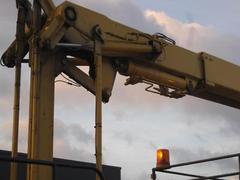 Cranes - Other