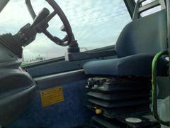 Telescopic Forklift Merlo