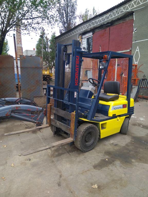 Forklift - Other