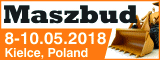 Maszbud 2018