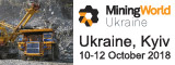 MiningWorld Ukraine 2018